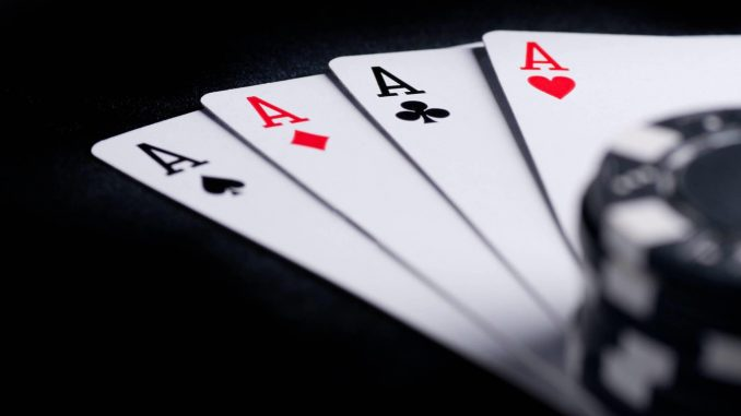 Five Things You've Got In Common With Casino