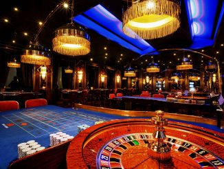 New Article Reveals The Low Down On Casino At Present