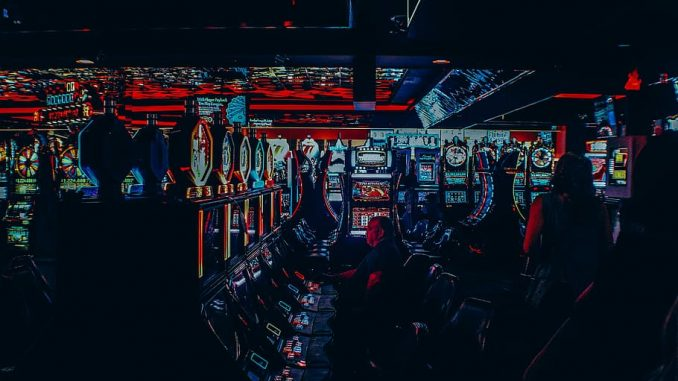 6 Tips That May Make You Influential In Casino