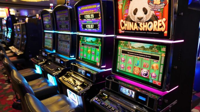 Gambling That You Can Profit From Beginning At This Time