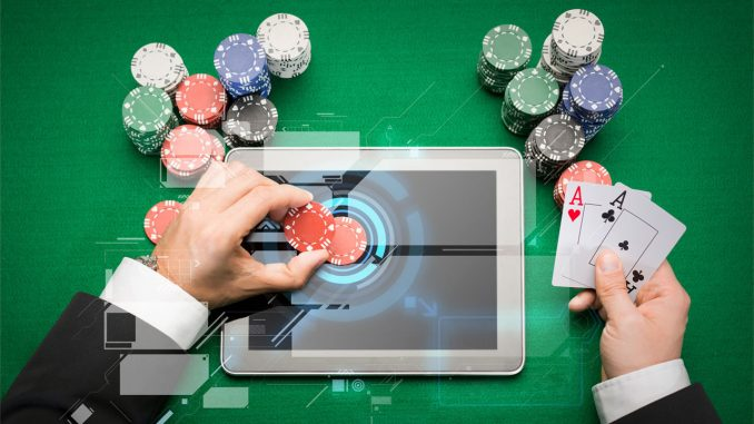 Can You Discover Casino on the internet?