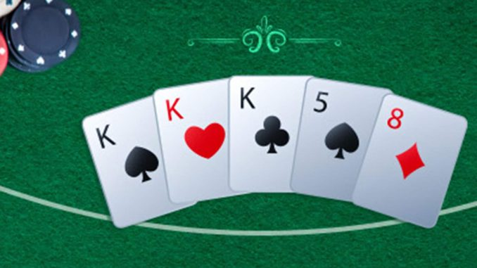 Seven Ways To Keep Your Online Gambling Growing Without Burning The Midnight Oil