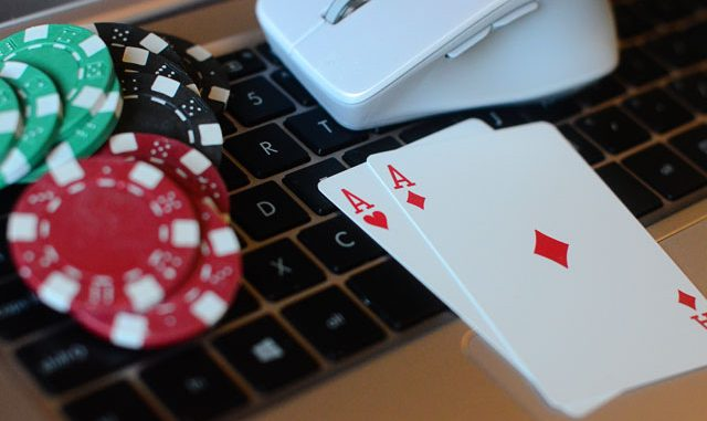 Online Gambling - Easy methods to Be Extra Productive?