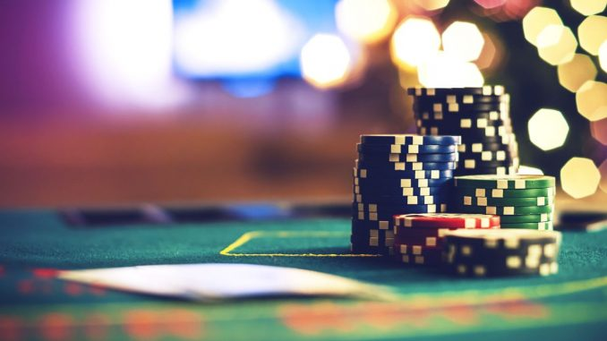 The Essential Facts Of Gambling