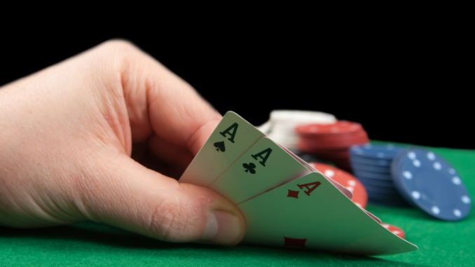What Everyone Ought to Learn about Gambling
