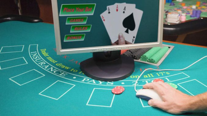 Errors Will Certainly Damage Your Casino Video Game