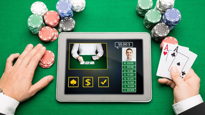 Five Methods To Keep Your Casino Growing WithOut Burning The Midnight Oil
