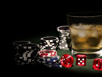 Inside Story On Online Gambling Before You're As Well Late