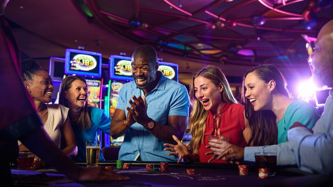 Crazy Casino Lessons From The professionals