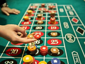 Online Gambling Sites: The Goggle Technique