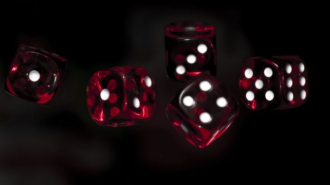 Have You Heard? Online Gambling Is Your Greatest Bet To Grow