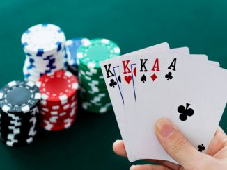 Listed here are 7 Ways To higher Online Gambling