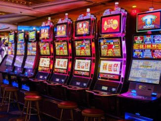 Locations To Look For A Gambling