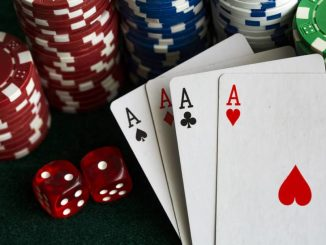 Cease Wasting Time And begin Gambling