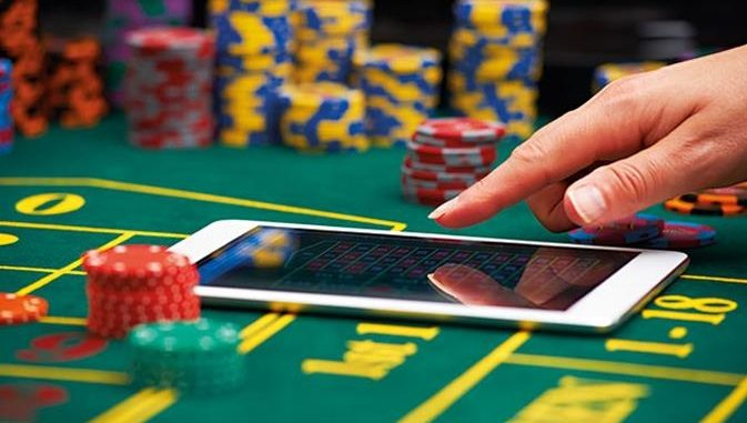 This Info Just Would possibly Get You To vary Your Online Casino Technique