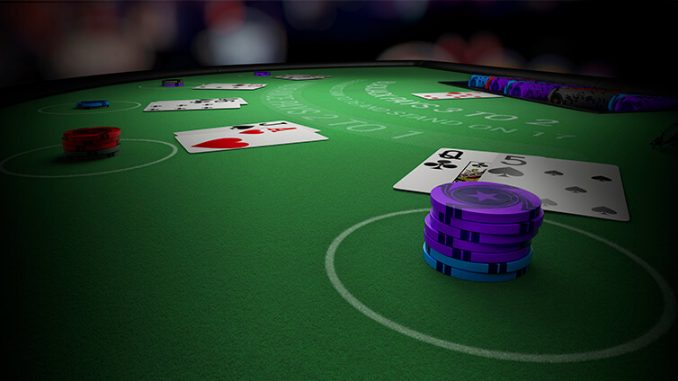 An Easy Plan For Casino